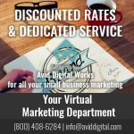 Your Virtual Marketing Department Program