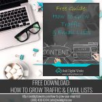 free-how-to-grow-email-and-traffic-guide